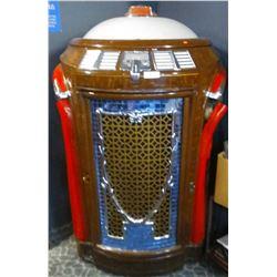 Vintage Seaburg Type Es2-L6 Trashcan Jukebox