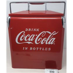 Nice Retro Coca Cola Cooler