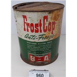 Early Frost Cop Anti Freeze Ba Tin