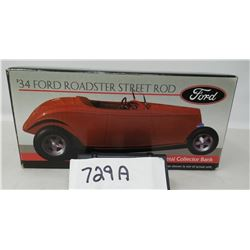 Liberty Classics 34 Ford Roadster In Box