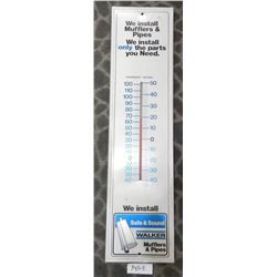 Muffler Thermometer By Walker