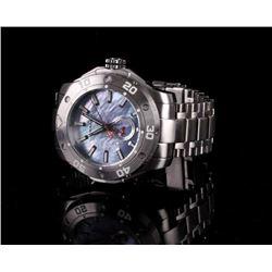Aragon Superjet NE57 MOP Automatic Wrist Watch