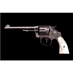 Smith & Wesson Military & Police Model of 1905