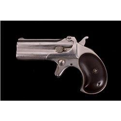 Remington Model 95 42 Rimfire Over Under Derringer