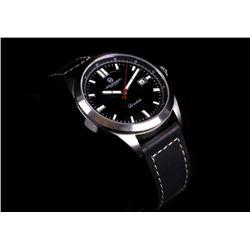 Melbourne Lonsdale Automatic Black Men's Watch