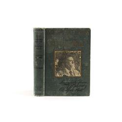 1917 1st Ed. Life & Adventures of Buffalo Bill