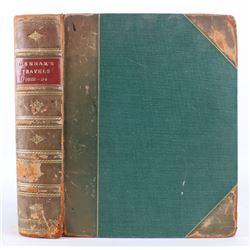 Denham's Travels by Dixon Denham & Hugh Clapperton