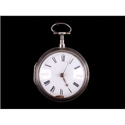Henry Sargeant Pocket Watch c. 19th Century