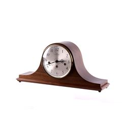 Hamilton West German Mantle Clock circa 1949-1990