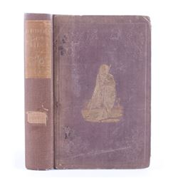 Visit to the Monasteries by Curzon 1849 1st Ed.