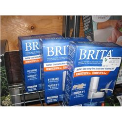 3PC BRITA BASIC FILTER