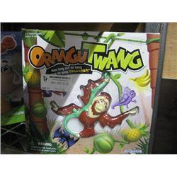 ORANGE TWANG BOARD GAME