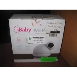 IBABY WALL MOUNT KIT