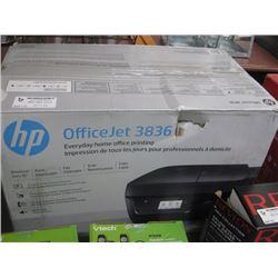 HP OFFICEJET 3836 PRINTER
