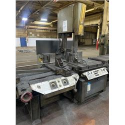Marvel 81A Vertical Band Saw w/ Feed Table