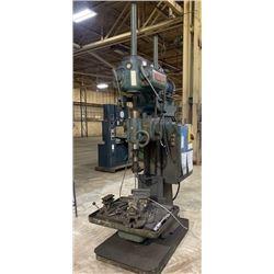 """28"""" Cleereman Drill Press"""