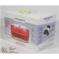 SEALED MATTEL VIEW-MASTER DELUXE