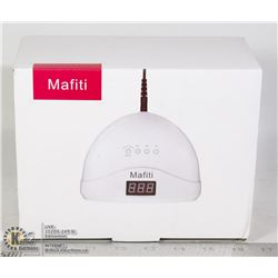 MAFITI UV/ LED NAIL SETTING LIGHT