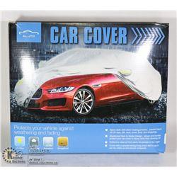 ELUTO CAR COVER