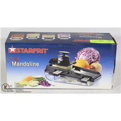 STARFRIT MANDOLINE SLICER