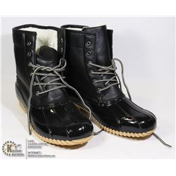 WOMENS WINTER BOOTS SIZE 41