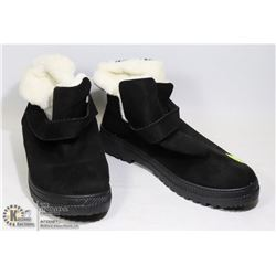 WOMENS BLACK BOOTS SIZE 39
