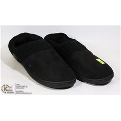EVERFOAMS MENS SLIPPERS SIZE 11-12