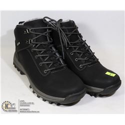 LINED HIKERS SIZE 45