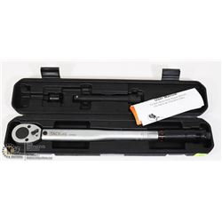 """TACKLIFE 1/2"""" DRIVE TORQUE WRENCH (10-150 FT-LB)"""