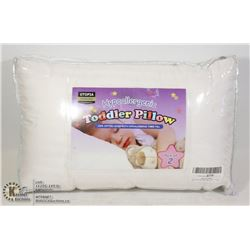 HYPOALLERGENIC TODDLER PILLOW TWO PACK