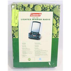 VINTAGE 2000 AM/FM LIGHTED