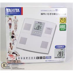 TANITA DIGITAL SCALE (MADE IN JAPAN)