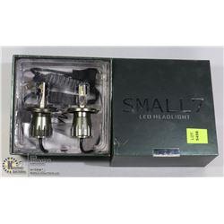 SMALL 7 LED HEADLIGHT