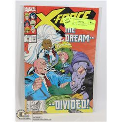 X-FORCE # 19 1ST COPYCAT