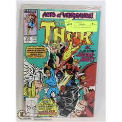 THOR # 412 1ST APPEARANCES