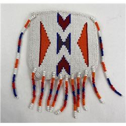 Montana Blackfoot Indian Beaded Armband