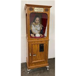 The Fortune Teller Machine Ragtime