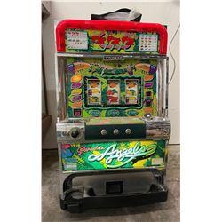 Chinese Pioneer Slot Machine (Paradise Angels)