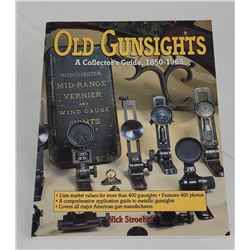 Old Gunsights Collector's Guide 1850-1965 Stroebel
