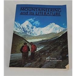 Mountaineering and its Literature WR Neate 1980