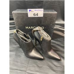 MARCIANO HEELS SIZE 5.5 IN BOX (NEW)
