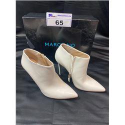 MARCIANO HEELS SIZE 5.5 IN BOX