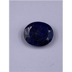 ROUGH POLISHED SAPPHIRE 31.90CT, MADAGASCAR