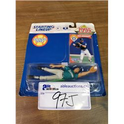 STARTING LINEUP 1995 EDITION ALEX RODRIGUEZ EXTENDED SERIES COLLECTIBLE TOY