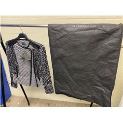 NEW WITH TAGS AND DUST BAG ARMANI JACKET XXS
