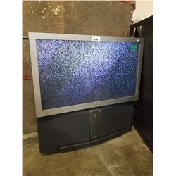 """SONY PROJECTION TV XBR 55"""""""