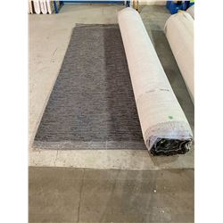 LARGE COMMERCIAL SIZE CARPET APPROX. 14FT WIDE
