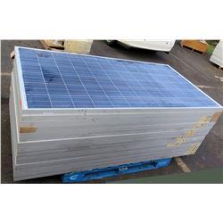 Qty 15 Phono Solar Panels Module Type PS300P-24/T