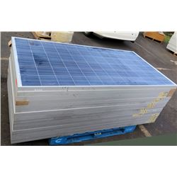 Qty 15 Phono Solar Panels Module Type PS300P-24/T