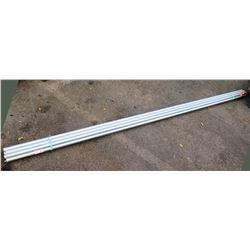 Bundle 10 Wheatland Western Tube Conduit Issue TT-577  1  x 10' EMT
